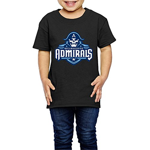ak79-children-2-6-years-old-boys-and-girls-milwaukee-admirals-a-skull-logo-tshirt-black-size-5-6-tod