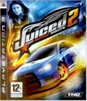 Juiced 2: Hot Import Nights Ps3 SKU-PAS1067456 (Juiced 2 Ps3 compare prices)