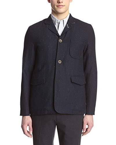 Descendant of Thieves Men's Donegal Filled Jacket