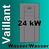 Vaillant geoTHERM VWW 171/3 Wasser-/Wasser-Wärme… / H...
