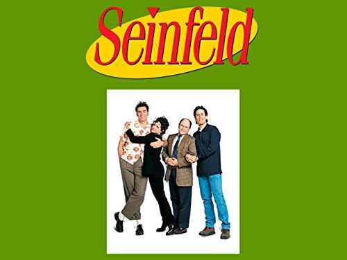 Seinfeld, Season 2 - Season 2