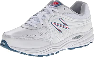 New Balance - Womens 840 Motion Control Walking Shoes, UK