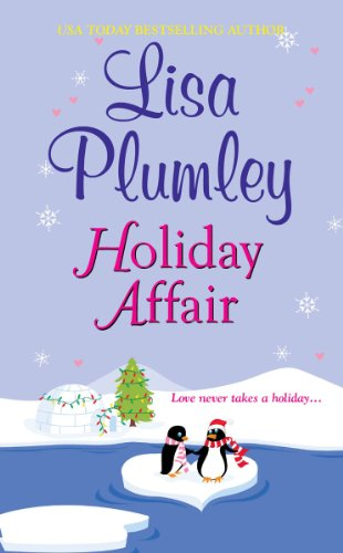 Holiday Affair (Zebra Contemporary Romance)