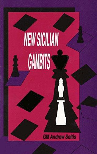 New Sicilian Gambits