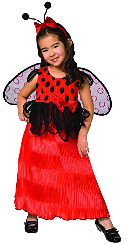 This Guy Costumes Baby Girls' Lady Bug