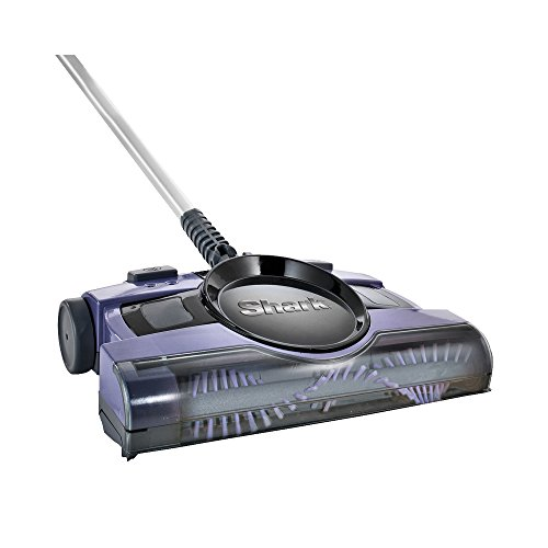 Shark Cordless Rechargeable Floor Amp Carpet Sweeper 13