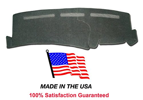 2001-2006 Chevy Suburban/Tahoe Dash Cover (Gray) (Tahoe Dash Board compare prices)