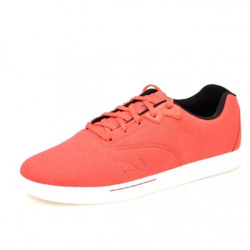 K1X Sneaker Cali - Rosso, bianco e nero, 43