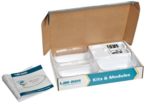 Lab-Aids 211 61 Piece Energy Transfer: Waves, Sound and Light Kit (Energy Lab compare prices)