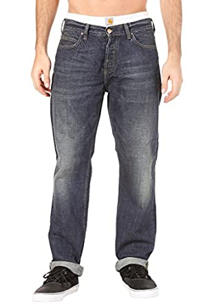 Carhartt Texas Pant Edgewood Blue Basic 40/34