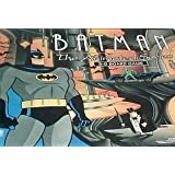 Batman The Animated Series 3-D Board Game