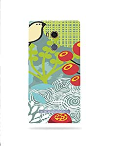 alDivo Premium Quality Printed Mobile Back Cover For Gionee Elife E8 / Gionee Elife E8 Printed Mobile Case / Back Cover (XT-037U)