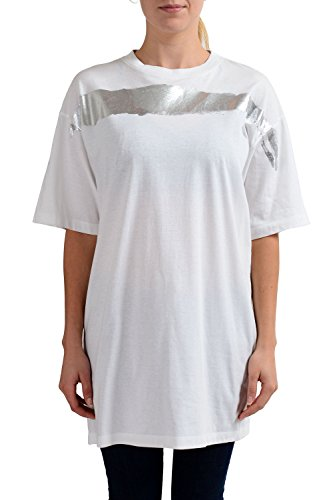 maison-margiela-mm6-womens-short-sleeve-t-shirt-tunic-top-us-m-it-42
