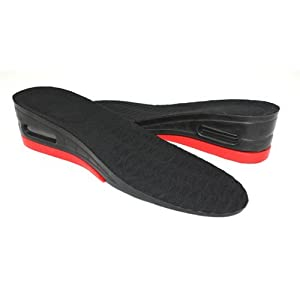dfd163fd65509 Household Supplies: (Small) Height Increase Elevator Shoes Insole ...