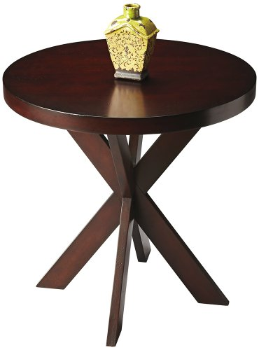 Loft 26 in. Accent Table