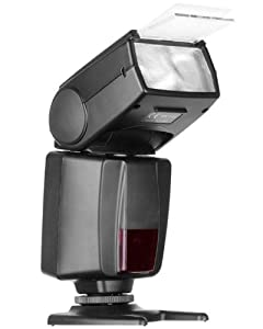 Flash Cobra YN460,Speedlite flash, Supporte: E-TTL & i-TTL pour Canon 1Ds,5D,7D,30D,40D,50D,400D,450D,500D,550D,1000D,1100D, Nikon D800, D700,D300,D200, D100,D90,D80,D60,D40,D40x,D3,D2,D1,D5100, D5000,D3000,Olympus E620,E520,E510,E500,E420,Pentax K10D K20D,K100D, K200D, Panasoic Lumix DMC-L10, G1, GF1, GH1 etc, n'est pas compatibe pour SONY et Minolta