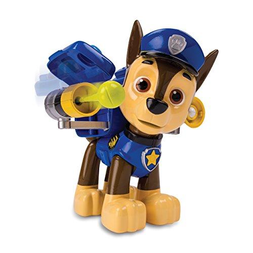 Paw Patrol Jumbo Sized Action Pup, Chase - 1