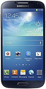 Samsung Galaxy S4 16GB Prepaid Smartphone