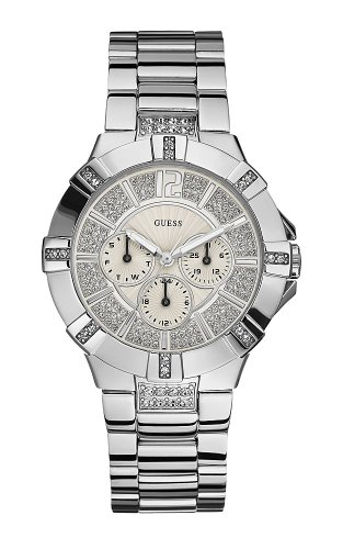 Guess Ladies Vista Watch W12080L1