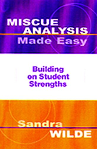 Miscue Analysis Made Easy : Building on Student Strengths (Phonics Made Easy compare prices)