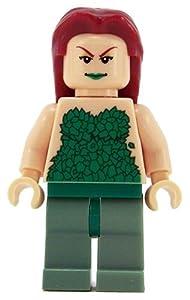 Poisen Ivy - LEGO Batman Figure at Gotham City Store