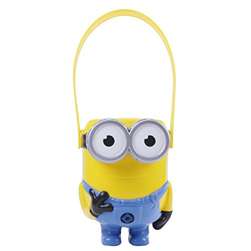 Despicable Me Medium Figural Plastic Bucket