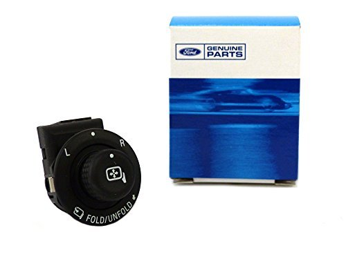 Power Fold Mirror Switch OEM NEW (Expedition Tow Mirrors compare prices)