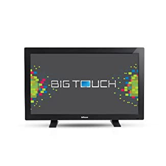 InFocus BigTouch 55-inch Touchscreen PC