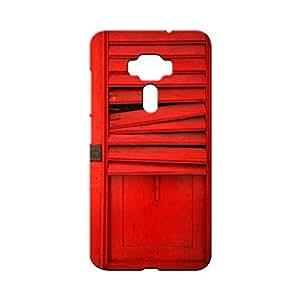 G-STAR Designer Printed Back case cover for Meizu MX5 - G4394