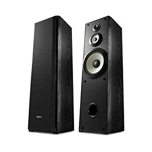 Sony Ssf5000 Floor-standing Speakers