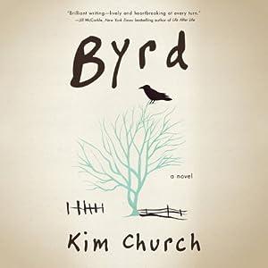 Byrd Audiobook