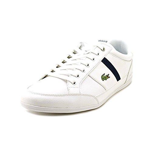 528bcb4a40 Lacoste Men s Chaymon CR Fashion Sneaker - Import It All