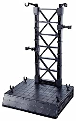 Bandai Tamashii Nations Tamashii Stage Act Soul of Chogokin Display Stand Action Figure
