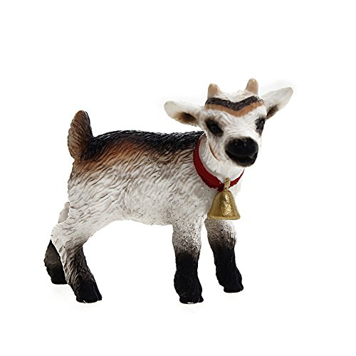 Schleich Domestic Kid Goat Toy Figure