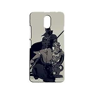 G-STAR Designer Printed Back case cover for Lenovo P1M - G3443