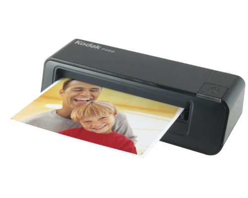 Kodak P460 Personal Photo Scanner