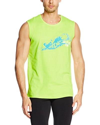 Alpine Pro Camiseta Tirantes SALAZAR 2