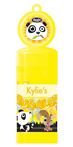 John Hinde dPal Bubbles Kylie Bottle, One Color, One Size