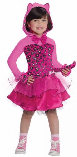 Costumes for all Occasions RU886751SM Barbie Kitty Child Small