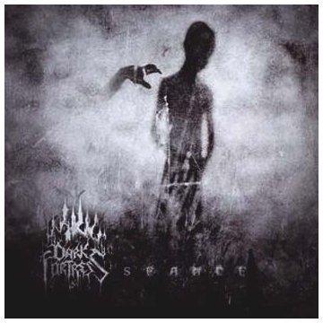 Seance by Dark Fortress (2006) Audio CD