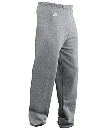 Russell Athletic Youth Dri-Power Fleece Closed-Bottom Pant