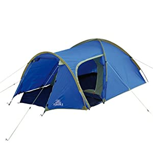 Highlander Yukon Tent Blue