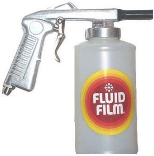 Fluid Film Undercoating Spray Gun Kit (Gun Undercoating compare prices)