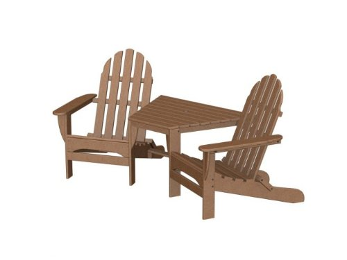 Patio Chair and Table Set