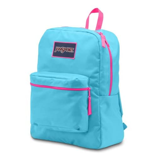 jansport unisex overexposed fashion zipper backpacks. Black Bedroom Furniture Sets. Home Design Ideas