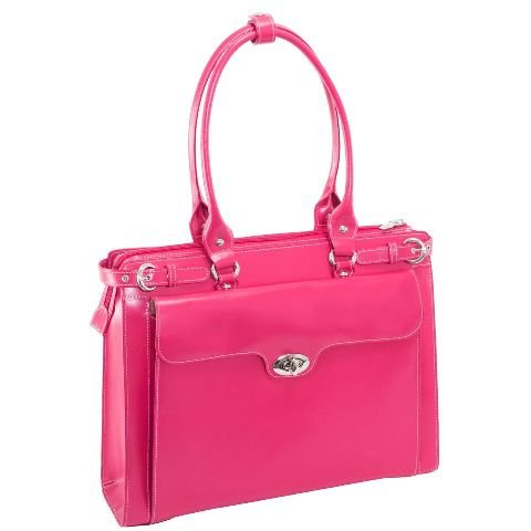 mcklein-winnetka-fuchsia-leather-ladies-briefcase-with-removable-sleeve-94833