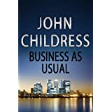 Business As Usualby John Childress