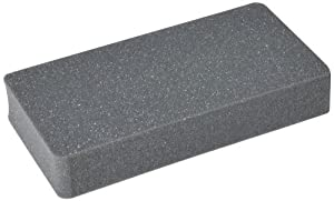 Pelican 1062 Pick N' Pluck Foam Set for 1060 Micro-Case