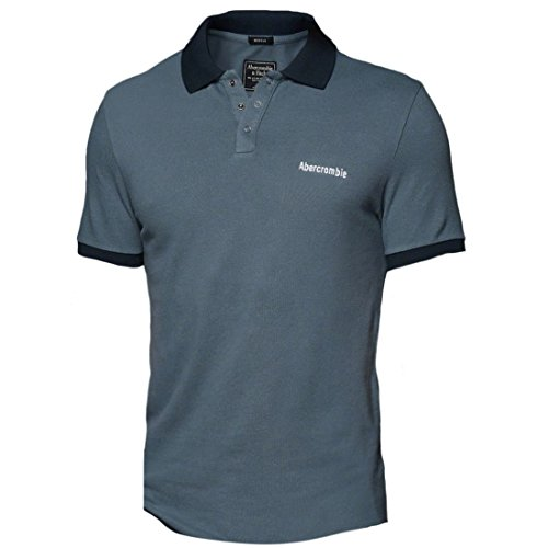 abercrombie-mens-modern-sport-slim-fit-polo-shirt-tee-size-xl-blue-622283527