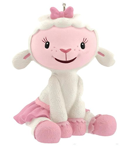 Hallmark Disney Lambie Christmas Ornament